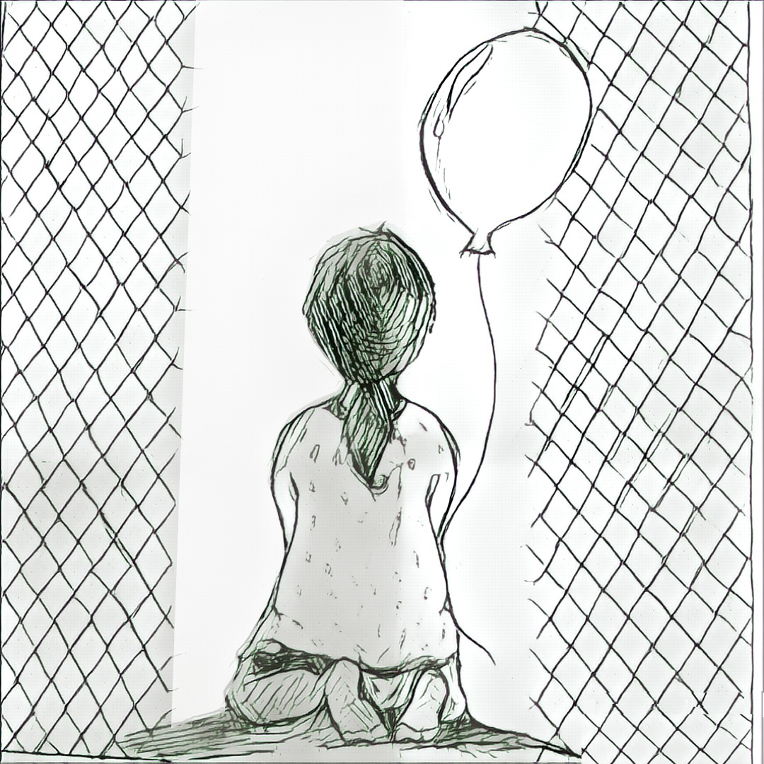 Children don't belong in detention