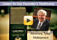 Courtside Ministries Video Testimonies