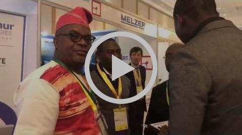ID4AFRICA 2017 EXPO, Windhoek, Namibia