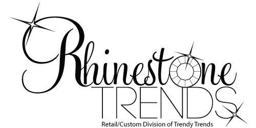 Rhinestone Trends Logo