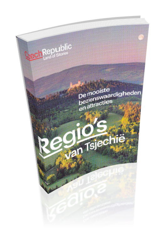 Regio's van Tsjechië