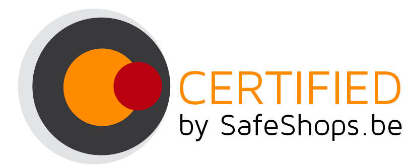 Certified by SafeShops