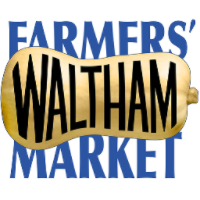 Our logo with Waltham butternut squash
