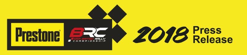 Prestone MSA British Rally Championship News