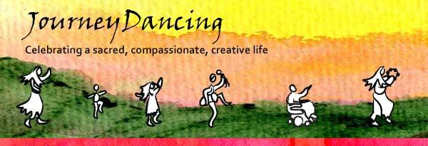 Celebrating a sacred, compassionate, creative life