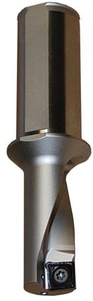 Combo Turning & Drilling