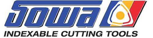 Sowa Indexable Cutting Tools