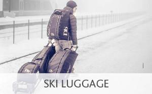 Ski Luggage