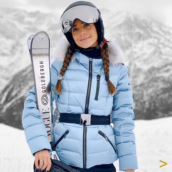 Goldbergh Womens Ski Wear