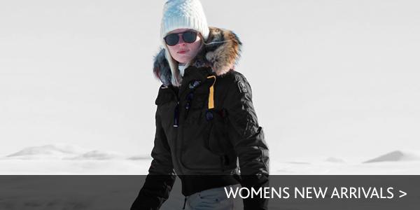 Womens Ski Wear - New Arrivals