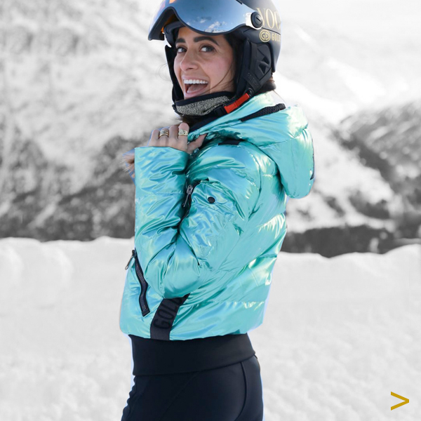 Goldbergh Ski Jacket - Kohana