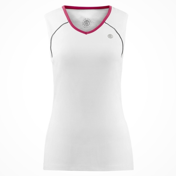 Poivre Blanc Womens Tennis Dress