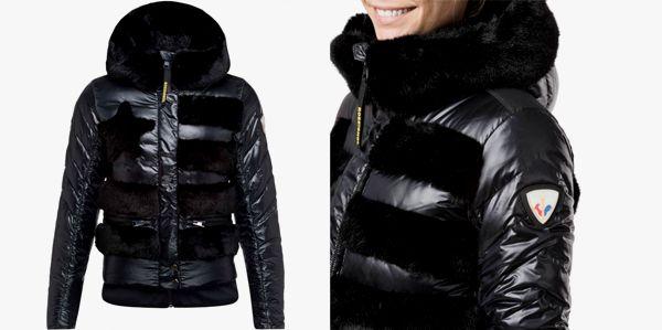 Rossignol Jc Womens Ski Jacket