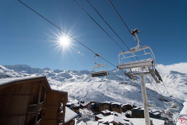 Val Thorens Ski