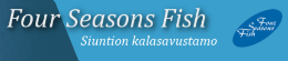 Four Seasons Fish - Siuntion kalasavustamo