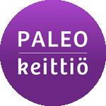 paleokeittio.fi - Terveempää ruokaa hyvällä maulla