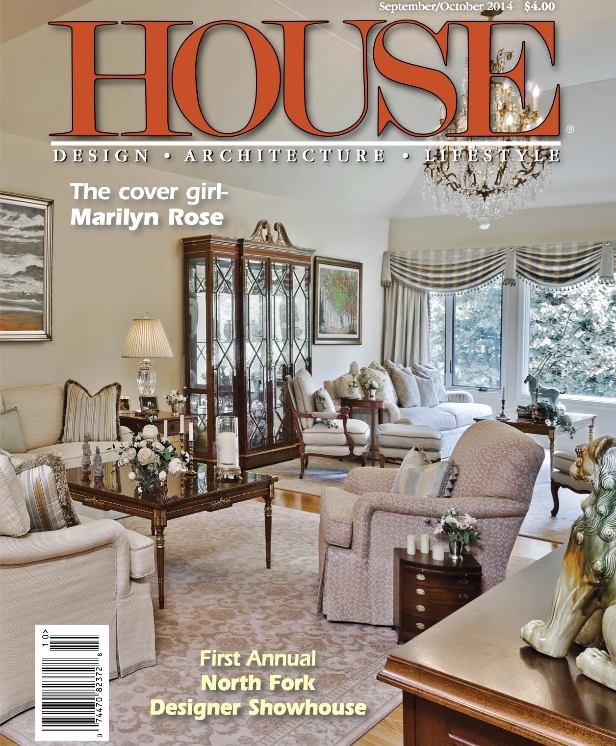 House Magazine Articles