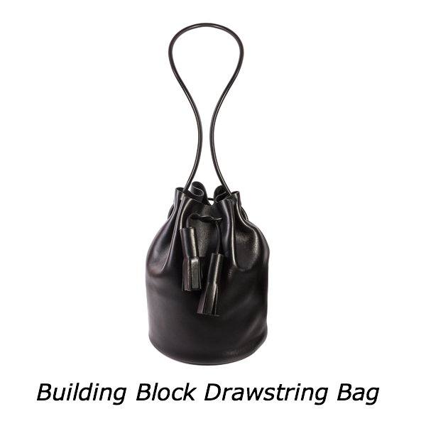 building block bag