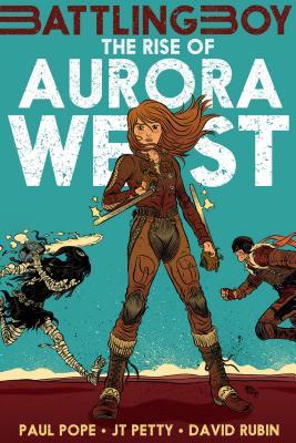 aurora west