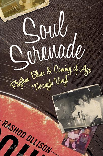 soul serenade cover