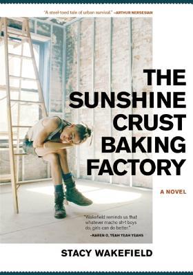 sunshine crust