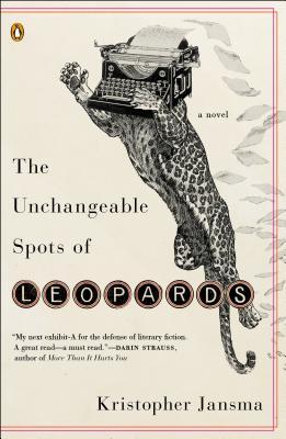 Unchangeable Spots of Leopard