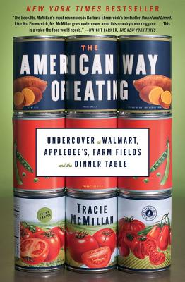 american way of eating