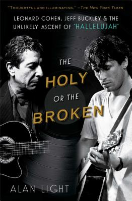 Holy or the Broken