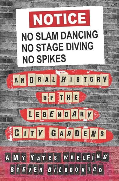 No Slam Dancing