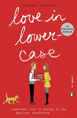love in lowercase cover