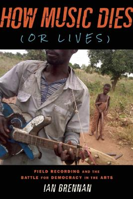 how music dies or lives cover
