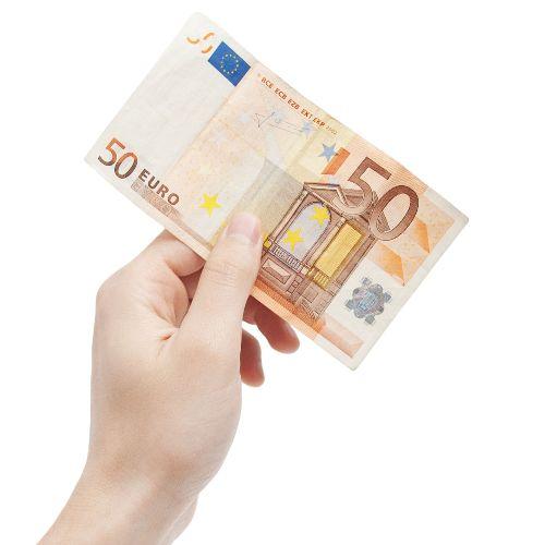 Gagnez 50 euro!!