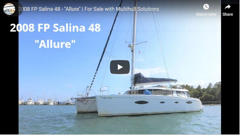 Allure - FP Salina 48