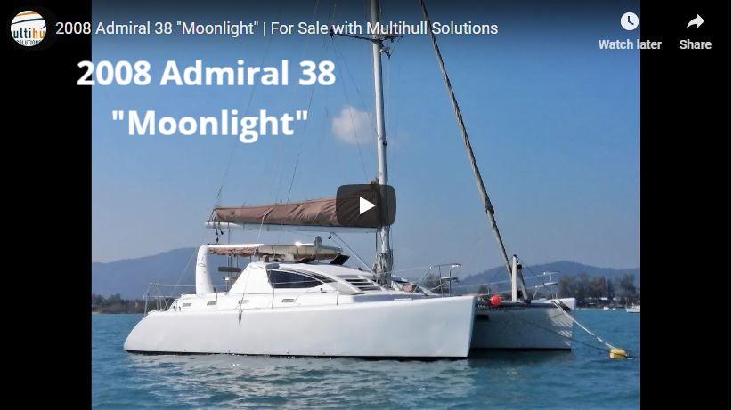 Moonlight - Admiral 38
