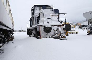 615 in snow