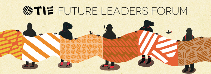Join us in London for our first ever TIE Future Leaders Forum!