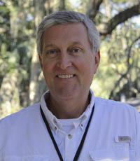 The Rev. Bob Lawrence