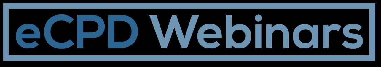 eCPD Webinars Mailing List