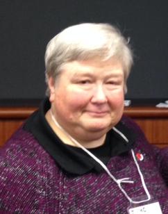 Dr. Barbara Landau