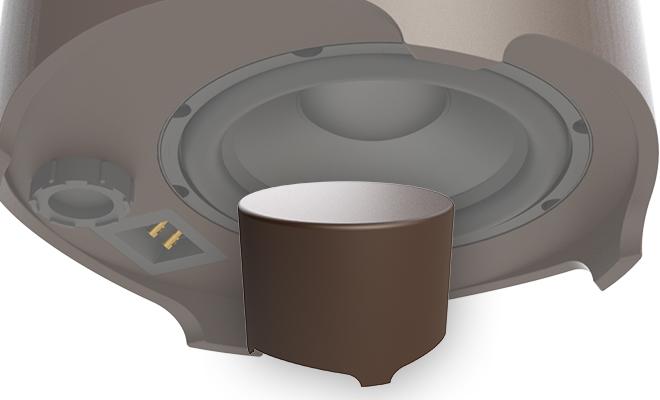 Origing Acoustics OSUB10P