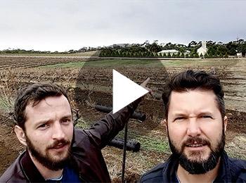 Sledujte vlog z Austrálie