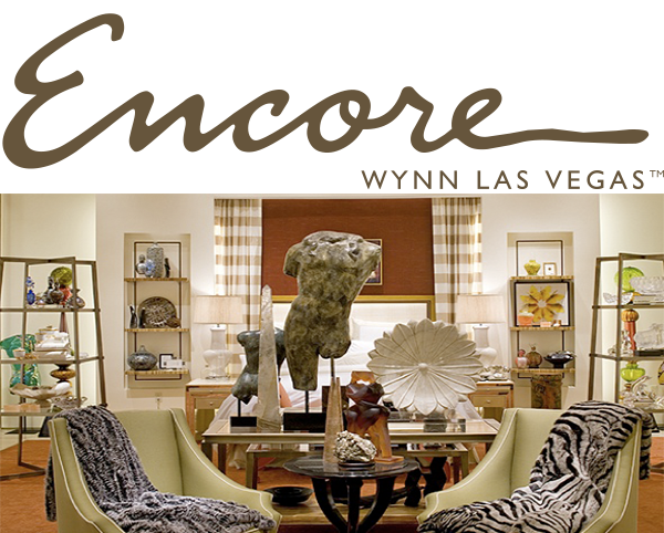The Home Store at Wynn Las Vegas - at the Encore Esplanade