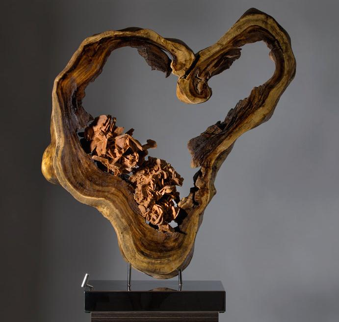 Desert Rose | Dorit Schwartz Sculptor