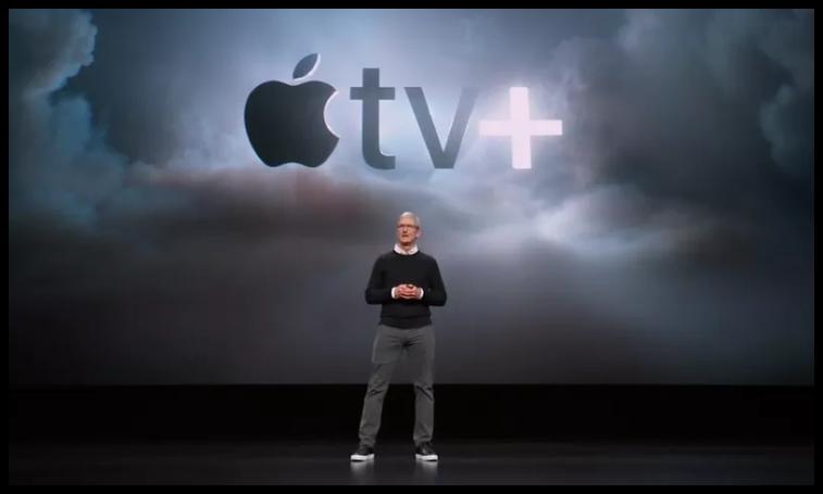 apple tv announcement