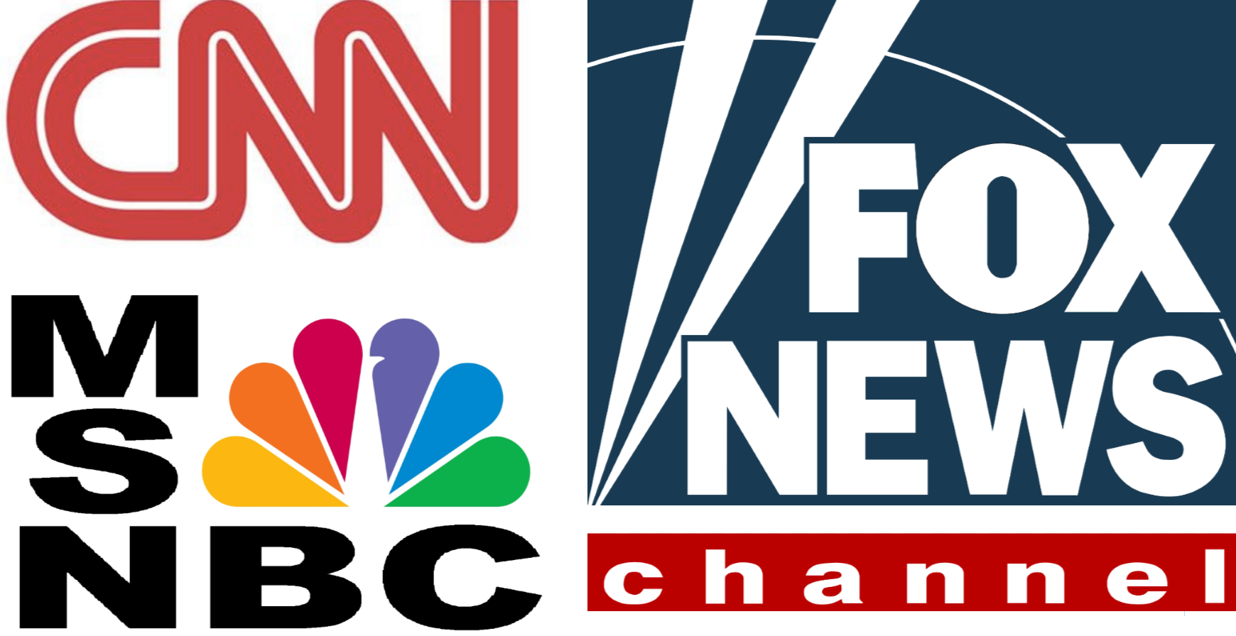cable news networks