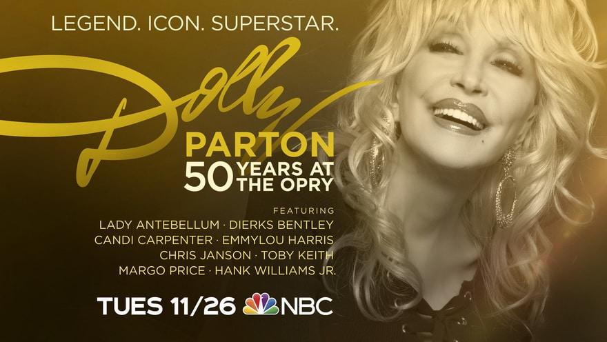 Dolly Parton Special