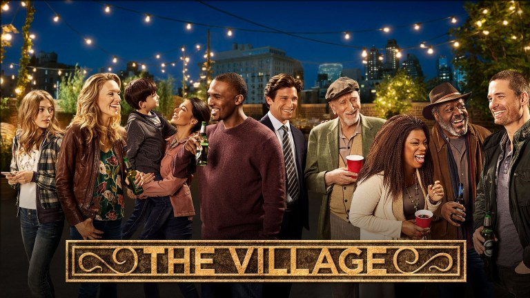 nbc the village