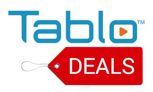 tablo coupon code SHIPFREE
