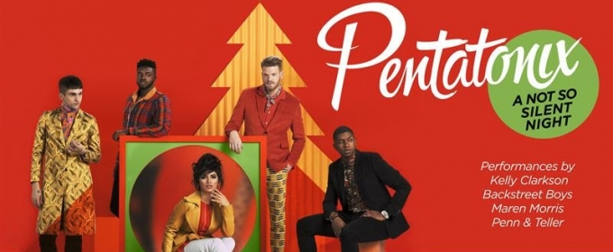 pentatonix not so silent night