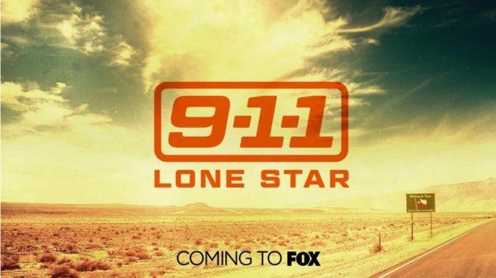 911 Lonestar
